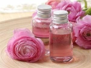 Масло чайной розы