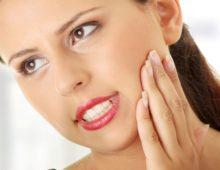 болит десна при прорезывании зуба мудрости