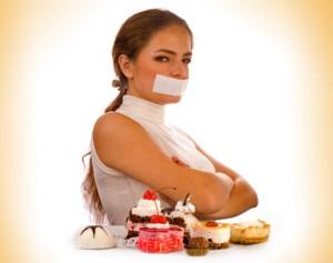 строгая диета