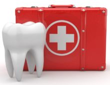 осложнения после удаления зуба мудрости