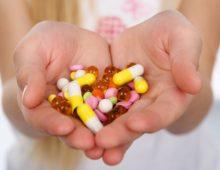 антибиотики в стоматологии