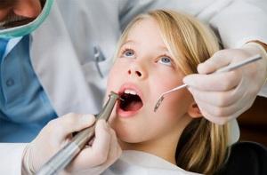 подготовка ребенка к лечению