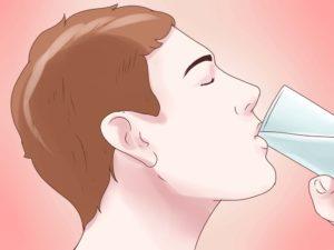 полоскание рта после удаления зуба