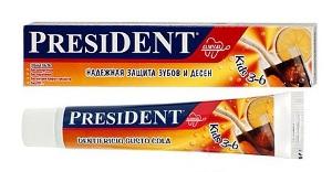 President Kids 3-6