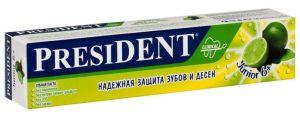 President junior