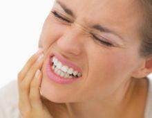 взрослые скрипят зубами во сне