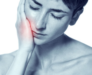 болевой синдром зубной