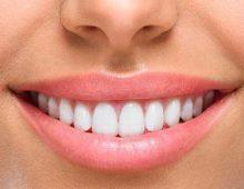 Здоровая полость рта