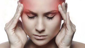 зубная и головная боль