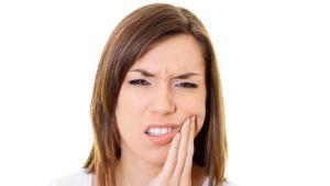 боль ноющая зубная