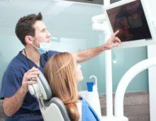 Диагностика зубов