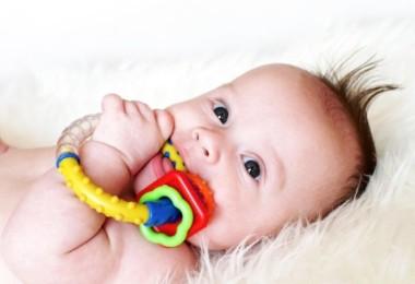 нет зубов у малыша