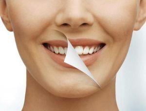 отбеливание зубов пастой