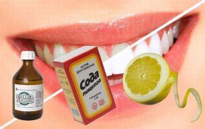 Гель для отбеливания зубов купить в самаре