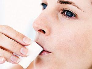 полоскание рта