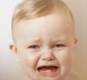 молочки у ребенка