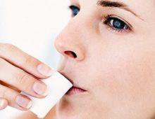 полоскания при зубной боли