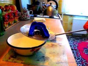 как варить капу