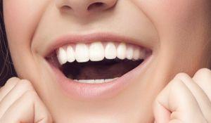 зубы здоровые это красиво