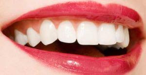 зубы во рту