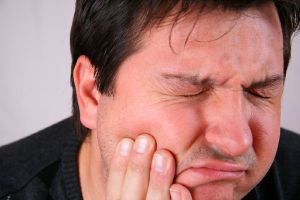 зубная боль при трещинах