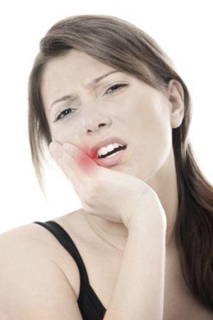 боли в зубном нерве