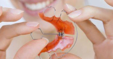 пластинки для зубов