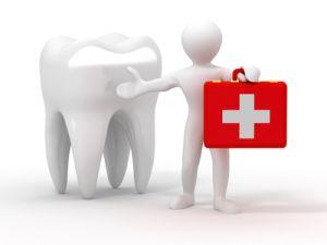 медицинская помощь зубам