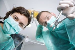 экстракция зубов