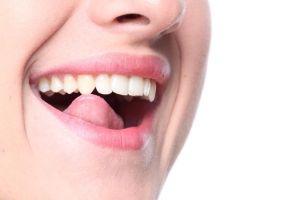 чешутся зубы
