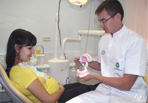беременность накладывает ограничения