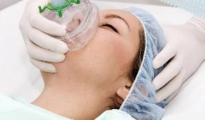 общий наркоз у стоматолога