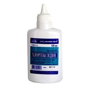 Хлоргексидин при гингивите