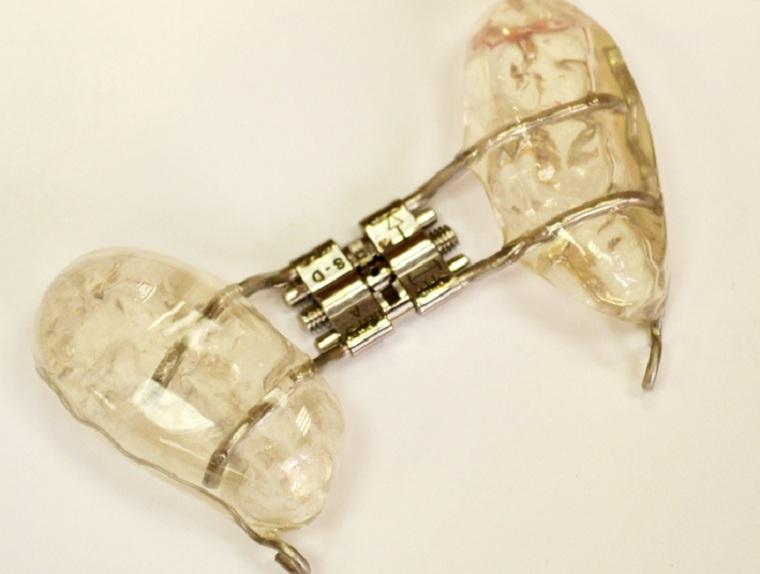 аппарат Дерихсвайлера с винтом hyrax