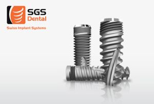 sgs импланты