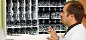 МРТ с брекетами