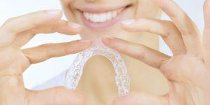 ортодонтическая конструкция
