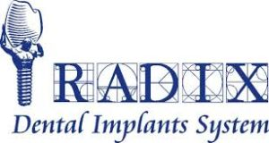 имплантация зубов Радикс