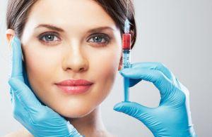 Инъекция тромбоцитарной аутоплазмы