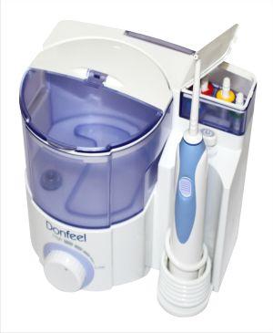 прибор для чистки полости рта