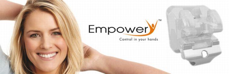 Empower брекеты