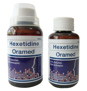 Hexetidine