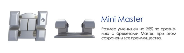 Mini Master