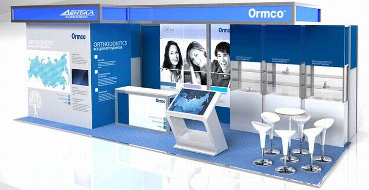 фирма ormco