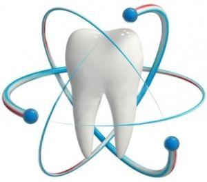зуб защищенный