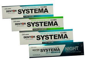 Dentor Systema