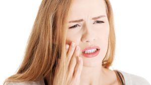 Гиперстезия зубов