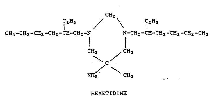 Формула Гексетидина