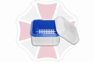 контейнер для зубных протезов