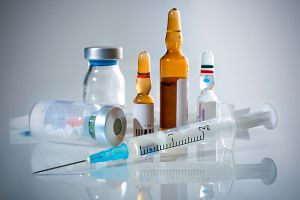 Препараты для премедикации
